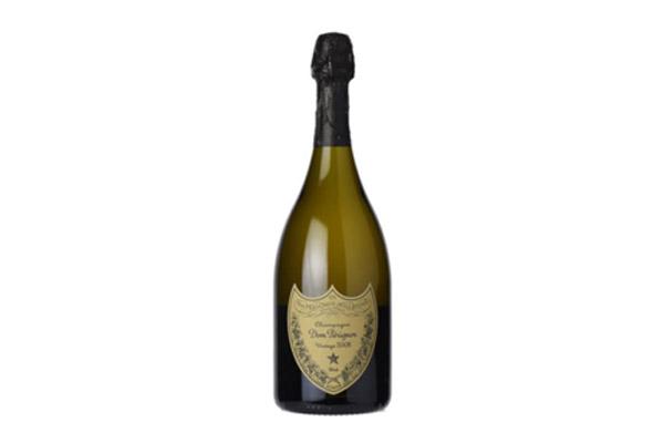 Dom Perignon Champagne, 2008