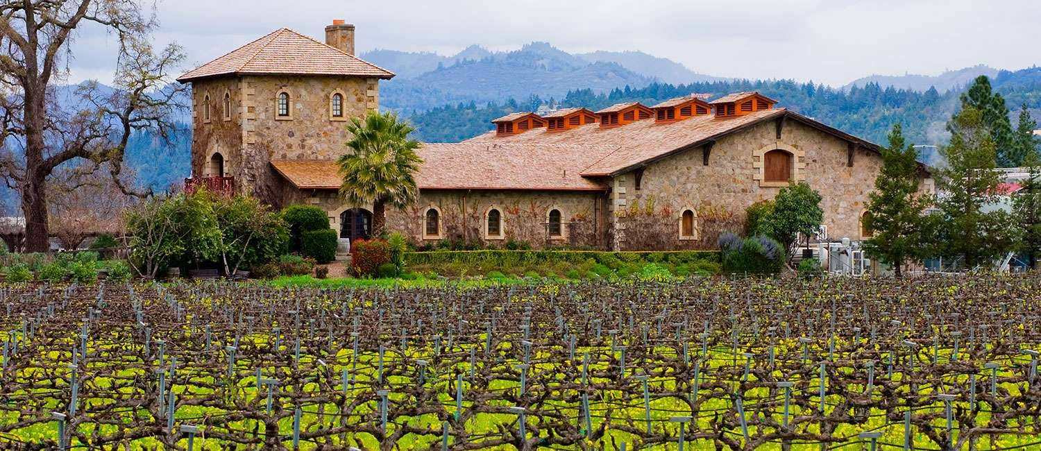 THE BEST OF NAPA IS JUST STEPS AWAY