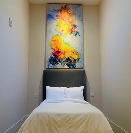Loft 13 Bedroom
