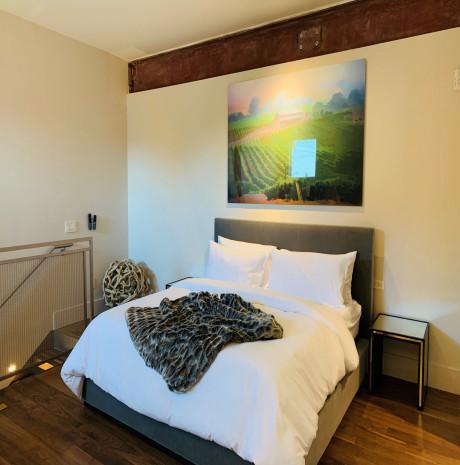 Loft 14 Bedroom